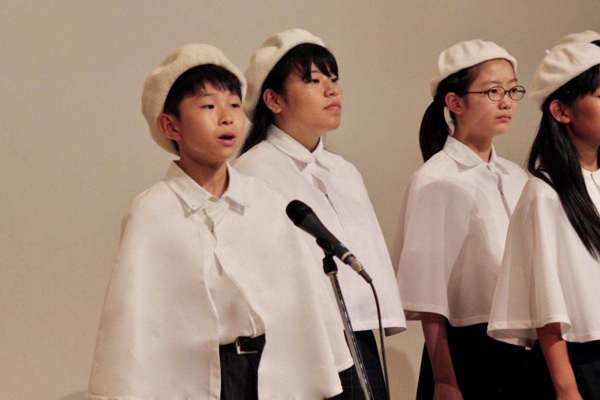 かなりあ少年少女合唱団【横浜・都筑】